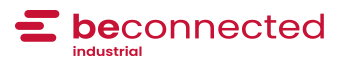 Beconnected Industrial Logo